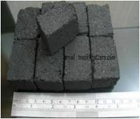 charcoal coconut -