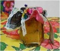 Spanish Plum Jelly -
