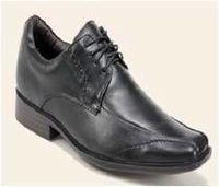 Linha Masculina - Calçados para trabalhar -