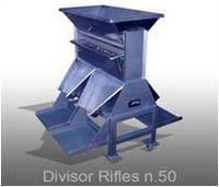 Divisor de rifles, Jones divisor -