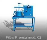 Automatic And Semi Automatic Filter Press -