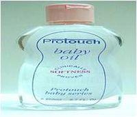 Baby Oil -