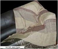 Tuscany Blanket -