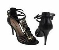 Sandals And High Heel Shoes -