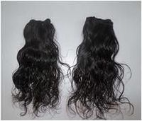 Weave Natuaral Curly Hair -