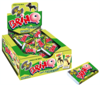 Chicle Brinq - Bubble Gum -
