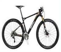 2013 BMC TEAMELITE TE01 29 XTR BIKE -