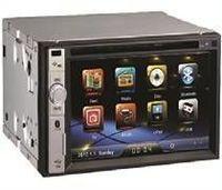 Automotivo Central multimedia navigation -