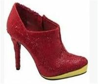 Ankle Boot -