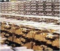 Soluciones de filtración para la industria de aluminio -