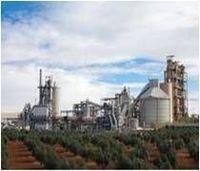 Soluciones de filtración para la industria del cemento -