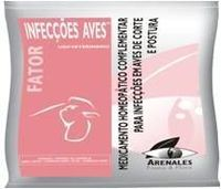Factor Infections - Poultry® -