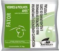 Factor V&m&p Poultry® -
