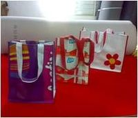 Ecobag - Sustainable Tote Bag From Banner -