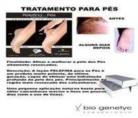 Pelefina - Moisturizing Cream For Feet -