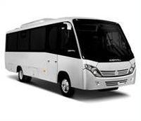 Micro Bus - Coach Piá -