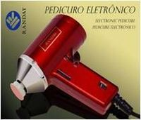 Electronic Pedicure Set -