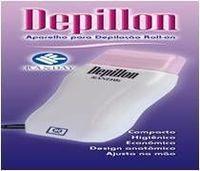 Roll-On Wax Heater -
