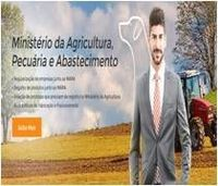M.a.p.a. (Ministry Of Agriculture, Cattle Breeding And Supply) -