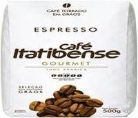 Gourmet Espresso Coffee Beans -