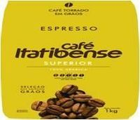 Espresso Coffee Beans - Superior -