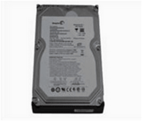 Hard Drives Re-Certified -