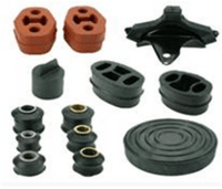 Bushings And Rubber Cushions -