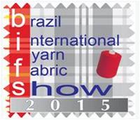 Feira Internacional De Tecidos E Fios Do Brasil 2015 -