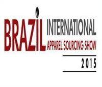 Brasil Internacional Apparel Sourcing Mostrar 2015 -