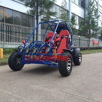Teenagers, adult amusement equipment, can race off-road kart, become the wind like men -