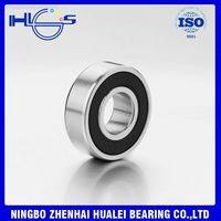 high quality deep groove ball bearing 608 bearing skateboard motor spinner bearing -