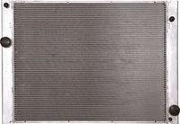 Automotive radiator  F01-0001 -