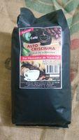 Gourmet coffee -