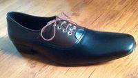 正式的鞋 -