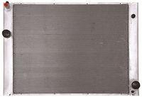 Automotive radiator  F01-0002 -