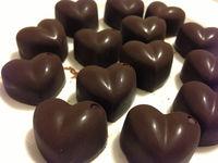 巧克力 -