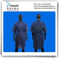 patient gown -