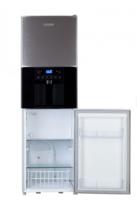 enfriador de refrigeración vertical -