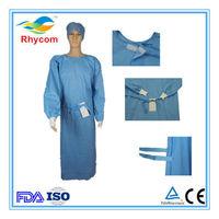 Non-woven scrub suit -