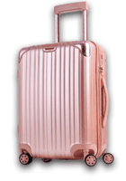 High quality  20-inch business trolley case -