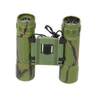 10 X 25mm Foldable Compact Mini Binoculars Telescope -