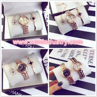 Wholesale and retail fashion men's and women's watches -