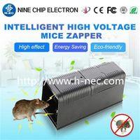 High voltage rat zapper Battery mouse killer -
