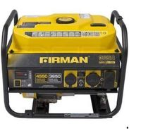 Firman P03606 - Performance Series 3650 Watt Portable Emergency Generator w/ RV Plug -