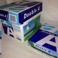 Marca doble A, a4 copia papel 80gsm / 70gsm Tailandia -
