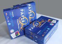 Paper One A4 Papel de copia 80gsm / 75gsm / 70gsm -