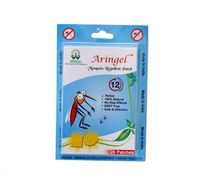 Herbal Mosquito Repellent Patch -