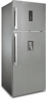 Two door refrigerator -