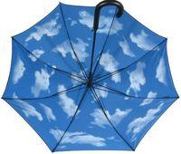 Guarda-chuva e guarda-chuva promocional -