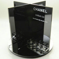 Personalizados pantallas POP acril Muestra de punto de venta, casos de exhibición de acrílico, caja de acrílico, acrílico estantes -